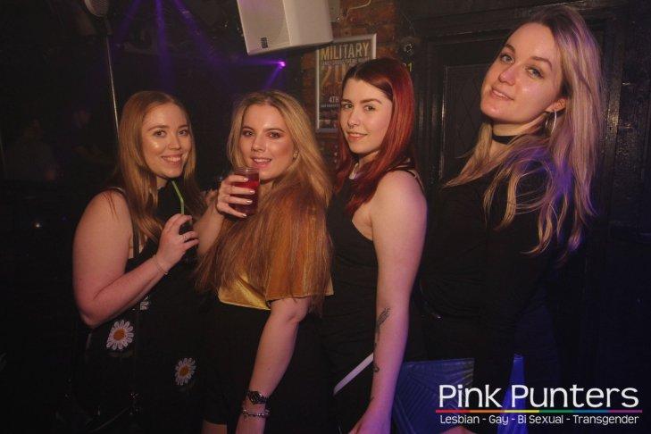 Pink Punters LGBT Venue